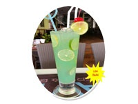 Special drinks of the week